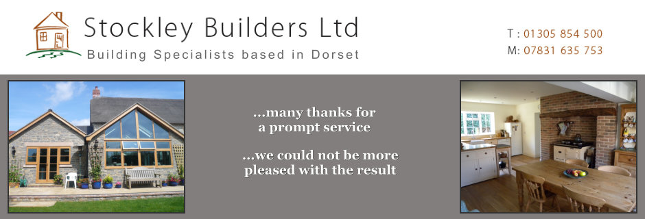 dorset-building-services-testimonials