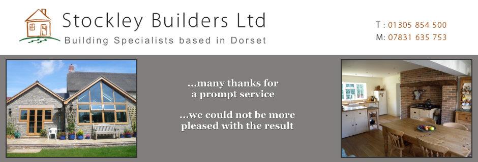 dorset-building-services-testimonials